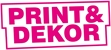 Print & Dekor
