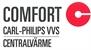 Comfort Carl-Philips VVS Centralvärme