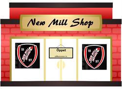 New Mill Shop