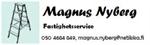 Fma Magnus Nyberg
