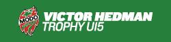 U15 Victor Hedman Trophy