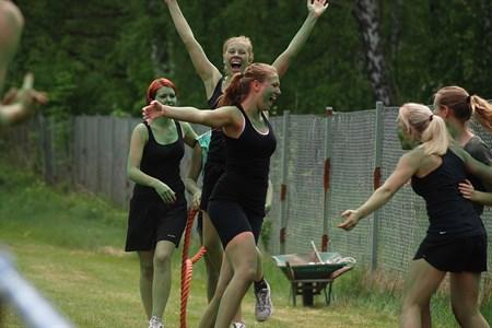 Vinnarbild Månadstävling-Glädje proj. aug. 2013