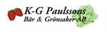 KG Paulsson