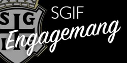 SGIF Engagemang