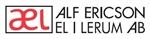 Alf Ericson El i Lerum