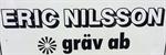 Eric Nilsson Gräv AB
