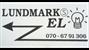 Lundmarks el