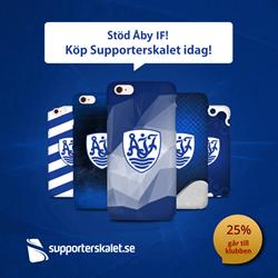 Supporterskalet.se