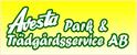 Avesta Park & Trädgård