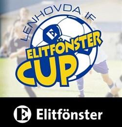 Elitfönster Cup 4 - 5 augusti 2018