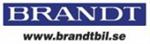 Brandt personbilar AB