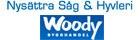 NySättra Såg & Hyvleri Woody bygghandel