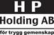 HP Holding AB