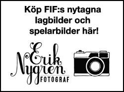 Erik Nygren Fotograf