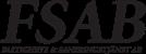 FSAB - Fastighets & saneringstjänst AB