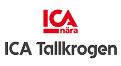 ICA Tallkrogen stöttar Tallkrogens IF