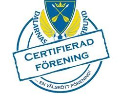 Certifierad förening