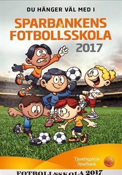 Fotbollsskolan 2017