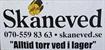 Skåneved