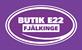 Butik E22