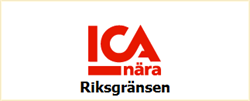 ICA Nära Riksgränsen