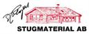 Holgers stugmaterial