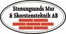 Stenungsunds Mur