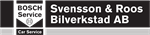 Svensson & Roos