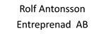 Rolf Antonsson Entr. AB