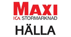 Maxi Stormarknad Hälla