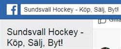 Sundsvall Hockey - Köp, Sälj, Byt!