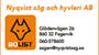 Nyqvist Såg & Hyvleri AB
