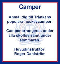 TRÅNGSUNDS IF CAMPER
