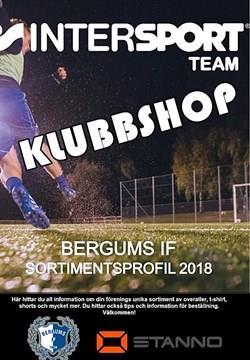 Klubbshop 2018