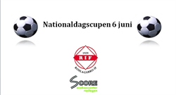 Nationaldagscupen 6 juni