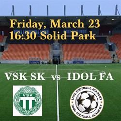 VSK SK - lDOL FA