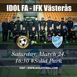 IDOL - IFK