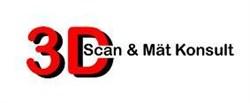 3Dscan & mätkonsult