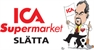 ICA Supermarket Slätta