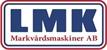 LMK Markvårdsmaskiner AB