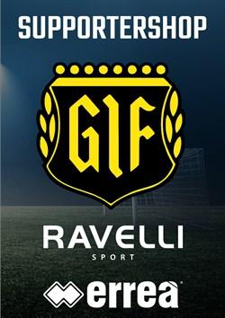 Gnosjö IF supportershop