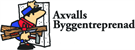 Axvalls Bygg