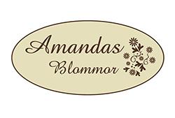 Amandas Blommor