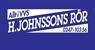 H.Johnssons rör