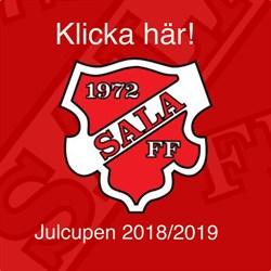 Julcupen 2018/2019