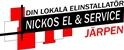 Nickos El & Service