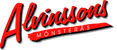Alvinsons