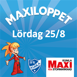 ICA Maxi loppet 2018