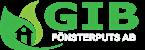 GIB Fönsterputs