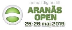 Aranäs Open 2019